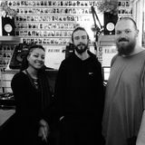 The State Of Sounds To Come with Nubya Garcia, Maxwell Owin & Jake Long - Dec 2017