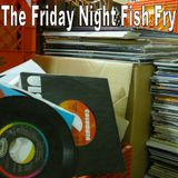 Gerard's Friday Night Fish Fry 15th March 2013