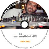 COOL MUSIC SESSIONS #02-2015