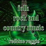 folk, rock and country