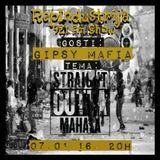 RepIndustrija Show 92.1 fm / br. 32 Gosti: Gipsy Mafia Tema: S. O. M. + Deutsche Boom Bap + XYU