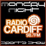 Monday Night Sports Show - 30th July 2012