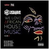 WE LOVE AFRICAN HOUSE MUSIC vol.3
