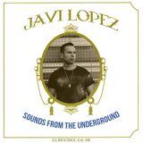 SFTU guest mix by Javi Lopez
