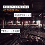 DEEP House // TECH House - October 2014 - {Tech House Underground}