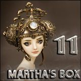 Marta Sanchez & DJUrban - THE MARTHA'S BOX 11