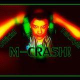 M-CRASH!  OverDriveBonusSetje 01.2013