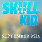 Skull Kid - September 2013 Mix