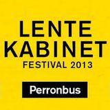 Soul Clap @ Lente Kabinet Festival,Het Twiske (01-06-2013)