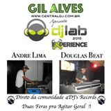 DJ LAB Experience 2015 - P22 - 4DJ's Records