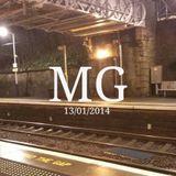 Monday Graveyard Show 7 (13/01/2014)