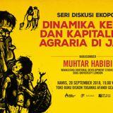 Dinamika Kelas dan Kapitalisme Agraria di Jawa (Muchtar Habibi)