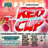 RED CUP FRIDAY NOV 3RD PROMO MIX 2 DJ DRAY