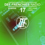 Def Frenchies Radio ep.17