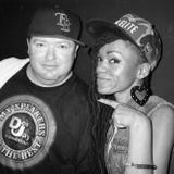 DJ Sandman Radio Mix (Thanksgiving 2013) -95.7 The Beat