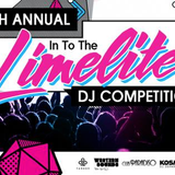 Into The Limelite DJ Competition 2014