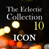 The Eclectic Collection #10 by The ICON