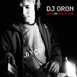 Dafunk by dj Oron [live] on 87bpm.ru