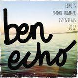 Echo's End of Summer Essentials 2012