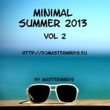 Minimal Summer 2013 Vol 2 by masterminds