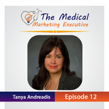 "TMME Episode 12 with Tanya Andreadis ""How we discovered social as a secret goldmine"""