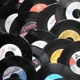 Mix Strictly 45s in La Grosse Audition 14042014