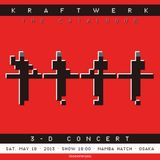 Kraftwerk - Namba Hatch, Osaka, 2013-05-18 - Part 2 of 2