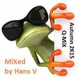 Autumn 2K15 Q-MiX