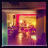 Kruzeberg studio mix - 8 August 2014