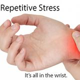 Repetitive Stress (4th October 2017)