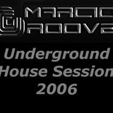 UNDERGROUND SESSION 2 - London / 2006