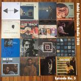 Rabbi Darkside Radio 2018: Episode 5 - Jazz