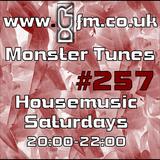 DCR Monster Tunes 21/10/2017