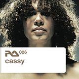 RA.026 Cassy