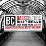 Bass Culture Lyon - S8ep18 - Axiome Crew