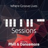 Mint Sessions: Phill & Dansmore - 8th December 2015