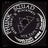 """Hype Yeah x Black Party"" Grand Launch release mixtape"