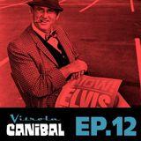Vitrola Canibal EP12