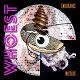 The WhoEst Endurance Mixtape (2nd Dutch Version)