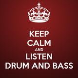 Monochord - Minimal Deep Halftime DnB Mix
