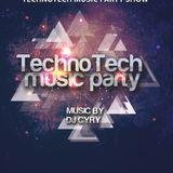 DjCyry - Loca TechnoTech