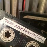 Tippa Irie Trevor Ranking daddy Sandy 1985 Saxon Anjahla Casette Tape recorded in Brixton Heights