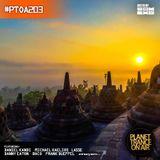 Planet Trance On Air (#PTOA203)