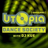 Kue December 2018 Sirius XM Utopia Mix