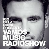 Vamos Radio Show By Rio Dela Duna #222