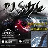 DJ Style Show Ep 088