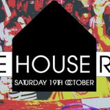 THE HOUSE RULES with DJ Joelus & Marc James
