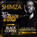 Black Coffee live from Shimza's 3DayParty