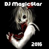 DJ MagicStar(Waldfrieden) Live Record 5Freunde in Memory 2016 01 30 (Club Charlotte)