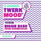 BLOW UP RADIO SHOW - Puntata TWERK MOOD with @BIGGIEBASH from BOOMDABASH